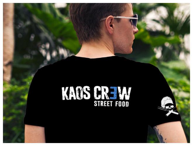 KAOS CREW