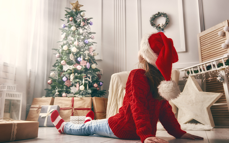 Weihnachtskarten 2.0