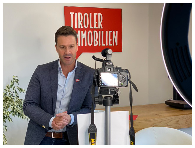 TIROLER IMMOBILIEN – SOCIAL MEDIA & BLOG