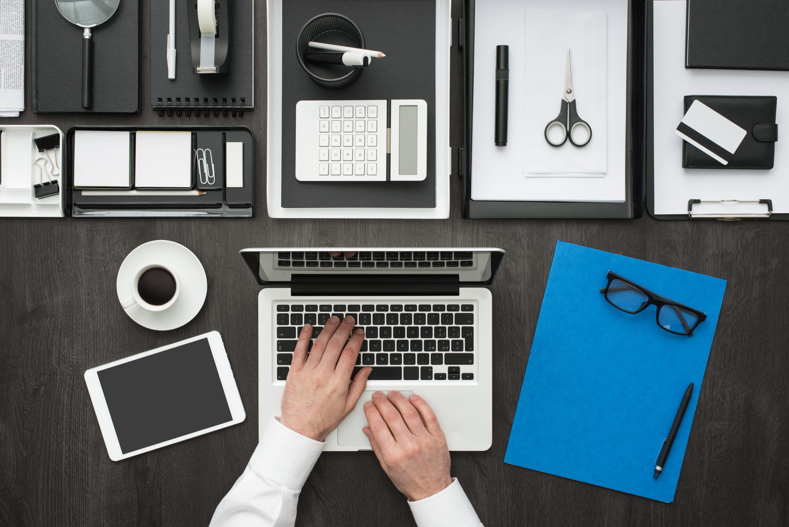 Corporate Identity – Die Identität Ihres Unternehmens