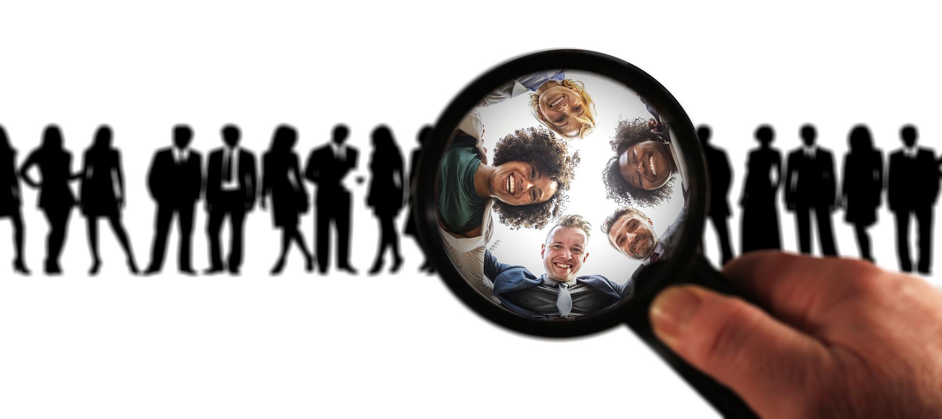 Buyer Personas: Wie überzeuge ich meine (fiktiven) Kunden?